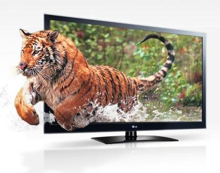 3D телевизоры